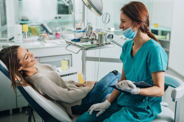 dentist in se calgary